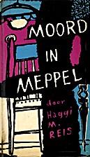 Moord in Meppel by J. Presser