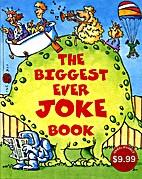 The Biggest Ever Joke Book