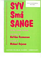 Syv små sange (musik af Michael Bojesen) by…