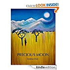 Precious Moon by Siobhan Pratt