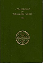 A Prayer Book for the Armed Forces