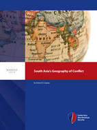 South Asia's Geography of Conflict by Robert…