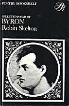 Selected Poems (Poetry Bookshelf) by Lord…
