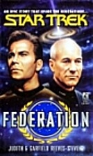 Federation by Judith Reeves-Stevens
