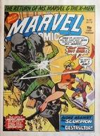 Marvel Comic # 351