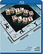 Child's Play [1972 film] by Sidney Lumet