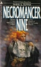 Necromancer Nine by Sheri S. Tepper