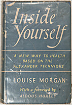 Inside yourself : a new way to health based…