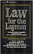 Law for the Layman by George Gordon Coughlin