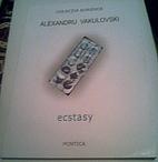 ecstasy by Alexandru Vakulovski