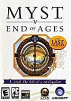 Myst V: End of Ages by Cyan Worlds