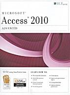 Access 2010: Advanced Certblaster (ILT) by…