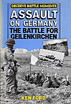 Assault on Germany: The Battle for…