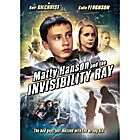 Matty Hanson and the Invisibility Ray (DVD)…
