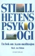 Stillhetens psykologi: en bok om…