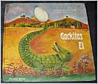 Gackitas Ei by Elisabeth Stiemert