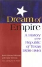 Dream of Empire: A History of the Republic…