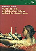 Guida allo studio della letteratura italiana…