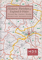 The historic parishes of England and Wales :…