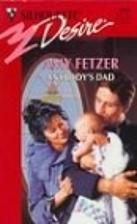 Anybody's Dad by Amy Fetzer