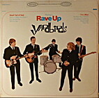 Having a Rave Up with the Yardbirds by The…