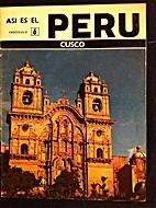 Asi es el Peru, Fasciculo 6, Cusco