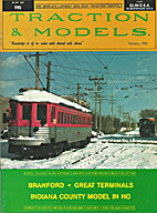 Traction and Models, Run No. 195 by Vane A.…