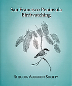 San Francisco Peninsula birdwatching by…