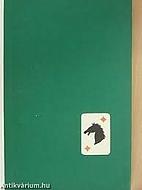 Zöld gyep, zöld asztal by Kellér Andor