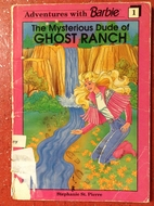 The Mysterious Dude Of Ghost Ranch…