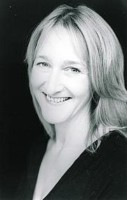 Author photo. graham piggott