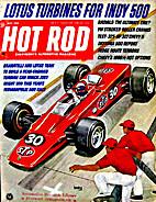 Hot Rod 1968-05 (May 1968) Vol. 21 No. 8…