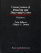 Conservation of Building and Decorative…