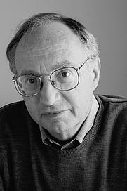 Author photo. Fred R. Conrad
