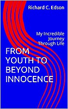 FROM YOUTH TO BEYOND INNOCENCE: My…