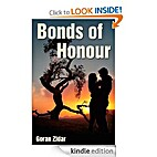 Bonds of Honour by Goran Zidar