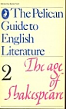 The Age of Shakespeare (Guide to English…