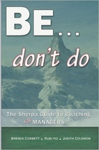 BE ... don't Do : The Sherpa Guide to…