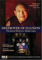 Destroyer of illusion the secret world of a…
