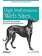High Performance Web Sites: Essential…