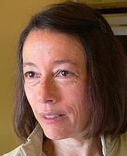 Author photo. Photo by user  RussAbbott / English Wikipedia