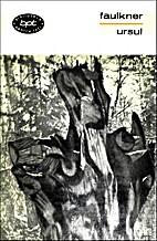 Ursul by William Faulkner