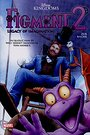 Figment 2: Legacy of Imagination (Disney Kingdoms) - Jim Zubkavich