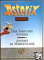 Le fils d'Asterix et Asterix chez Rahazade.…