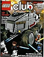 LEGO Club Magazine November-December 2010 by…