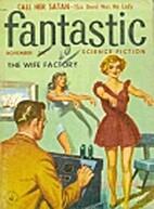 Fantastic. No. 037 (November 1957) by Paul…