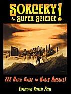 Zzz Quick Guide to North America by Joseph…