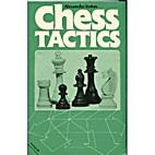 Chess Tactics (Batsford Chess Book) by…