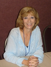 Author photo. Shirley Damsgaard