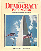 Democracy in the Making: American Government…